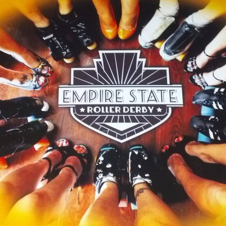 empire state roller derby